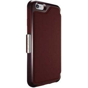 Otterbox Strada iPhn 6 Burgundy Chic Revival (77-51686)