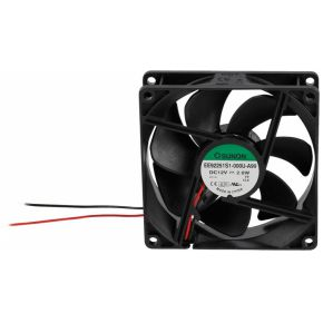 Image of Axiaal Ventilator 92 X 92 X 25 Mm