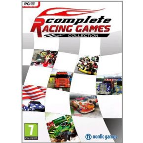 Nordic Games Complete Racing Games, PC