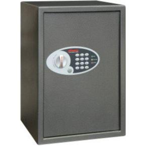 Phoenix Tresor Compact Home Office SS0804E elektronisches Schloss (SS0804E)