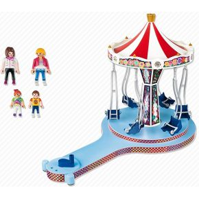 Playmobil Summer Fun speelset Zweefmolen 5548
