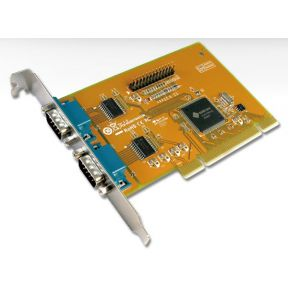 Card pci combi 2 ser-1 par ACT