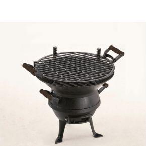 Gietijzeren barbecue 0630