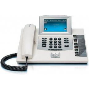 Image of Auerswald COMfortel 2600 IP weiss Wired handset Wit