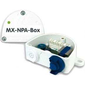 Mobotix All ModelsPoE Outdoor Box (MX-OPT-NPA1-EXT)