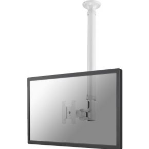Image of Flatscreen Ceiling Mount Height: 79-129 Cm