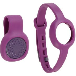 Jawbone UP Move Strap grape rose-purple