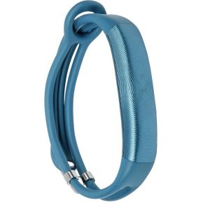 Jawbone UP2 Rope Turquoise Circle