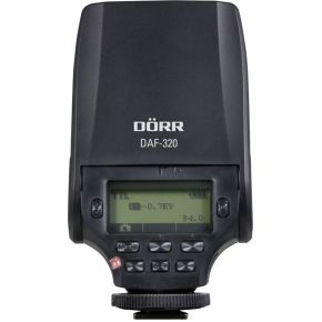 Image of Dörr DAF-320 Canon