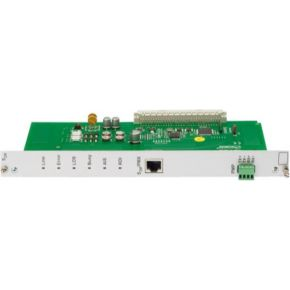 Image of Auerswald 90674 voice netwerk module