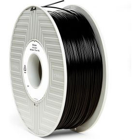 Verbatim 1.75 mm ABS kunststof Filament Zwart 1 kg