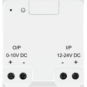Image of Aan Uit Mini Dimmer 0-10V LED
