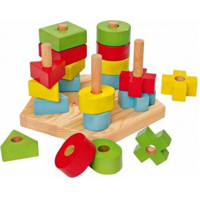 Image of Eichhorn Stacking Board