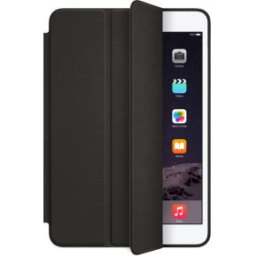 iPad mini Leather Smart Case Zwart