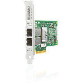 Hewlett Packard Enterprise AJ764A netwerkkaart & -adapter