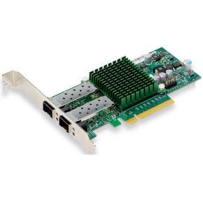 Supermicro AOC-STGN-I2S netwerkkaart & -adapter
