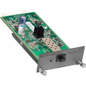 NETGEAR ProSafe AX743 SFP+ transceivermodule