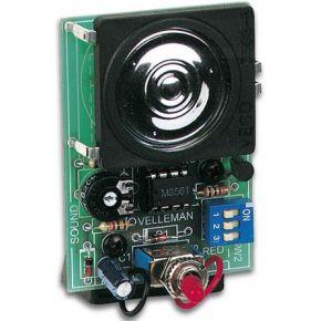 Image of Velleman MK113 sirene