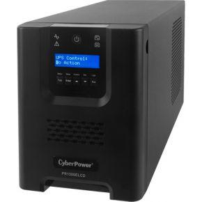 Image of CyberPower PR1500ELCD UPS