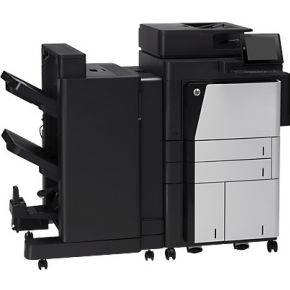 HP LaserJet Enterprise flow M830z NFC-Wireless Direct