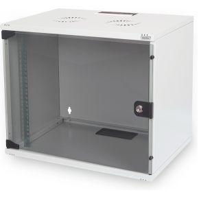 Image of 19 inch wandkast Digitus Professional DN-19 07U-S-1 (b x h x d) 540 x 370 x 400 mm 7 HE Lichtgrijs (RAL 7035)