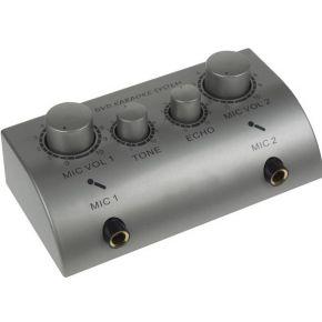 Image of Karaoke Sound Mixer