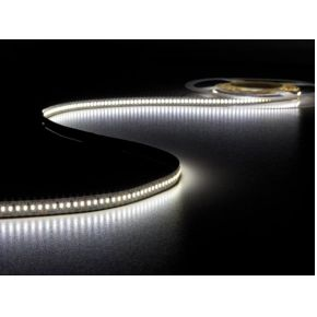 FLEXIBELE LED STRIP KOUD WIT 6500K 1080 LEDs 5m 24V
