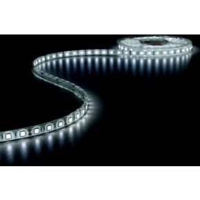 FLEXIBELE LED STRIP KOUD WIT 6500K 300 LEDs 5m 12V