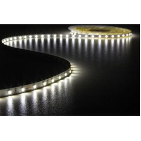 FLEXIBELE LED STRIP NEUTRAALWIT 4500 K 600 LEDS 10 m 24 V