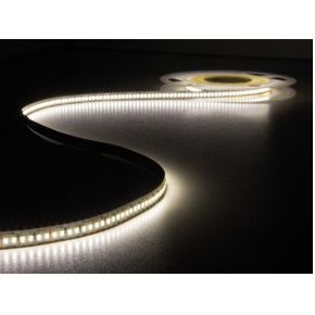 FLEXIBELE LED STRIP NEUTRAALWIT 4500K 1080 LEDS 5m 24V