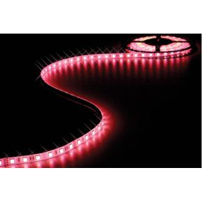 FLEXIBELE LED STRIP RGB 300 LEDs 5m 24V