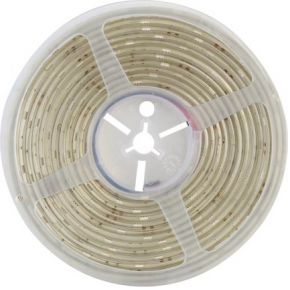 FLEXIBELE LED STRIP ULTRAVIOLET 300 LEDs 5m 24V