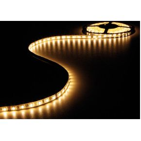 FLEXIBELE LED STRIP WARM WIT 2400K 300 LEDs 5m 24V