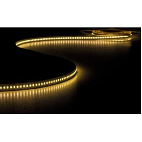 FLEXIBELE LED STRIP WARM WIT 2700K 1080 LEDs 5m 24V