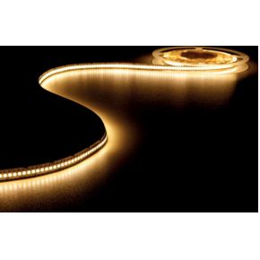 FLEXIBELE LED STRIP WARM WIT 2700K 1200 LEDs 5m 24V