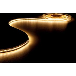 FLEXIBELE LED STRIP WARM WIT 3500K 1200 LEDs 5m 24V