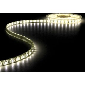 FLEXIBELE LED STRIP WARM WIT 3500K 300 LEDs 5m 24V