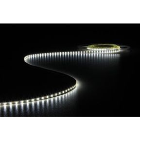 FLEXIBELE LED-STRIP KOUDWIT 6500K 600 LEDs 5 M 24V