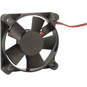 Image of Ventilator Sunon 12vdc Glijlager 50 X 50 X 10mm