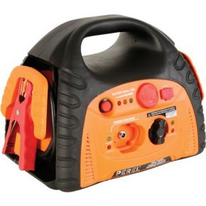 Image of Jump starter - Perel