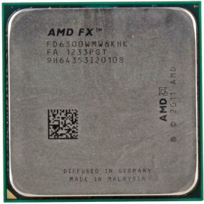 Image of AMD FX 6300