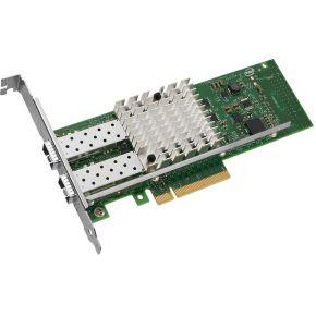 Intel netwerkkaart X520-DA2 Gbit Dual Port PCI-E E10G42BTDA