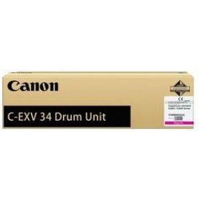 Image of Canon C-EXV34 M