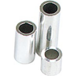Image of Aluminium Afstandsbus 10mm M3