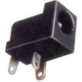 Image of Dc Aansluiting 2.5mm/5.5mm Soldeeraansluitingen - (25 st.)