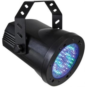 Image of Led-schijnwerper PAR 36 ABS