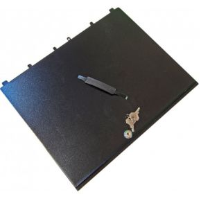 Image of APG Cash Drawer Lockable Lid