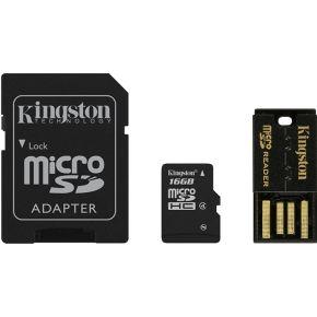 Kingston Technology 16GB Mobility Kit