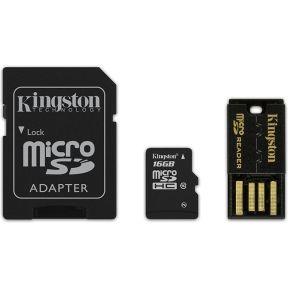Kingston Technology 16GB Multi Kit