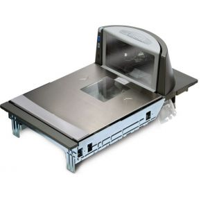 Image of Datalogic Magellan 8300 scanner EU/AU/NZ met. Platter All Weighs w/Produce Lift BarSapphire glazen plank bevestiging/montage Metric (niet display/scherm 83222404-004